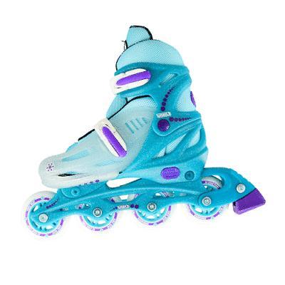 Crazy™ 148 Girls 4 Size Inline Skates