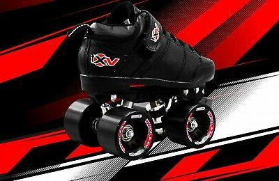 Crazy VXi Kids & Speed Rollerskates