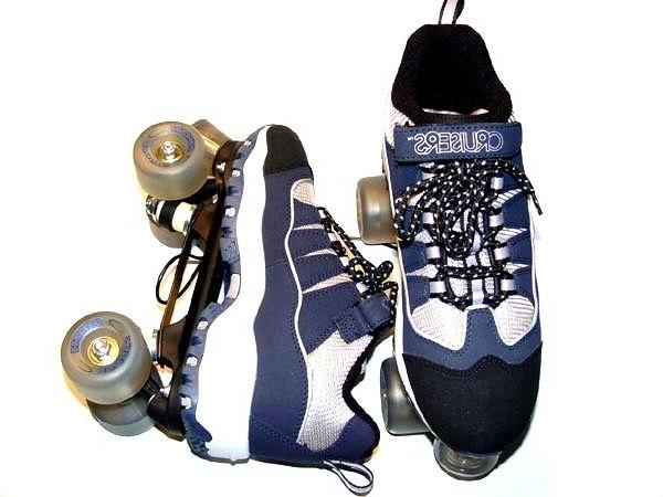 Cruisers Indoor/Outdoor Unisex Skates