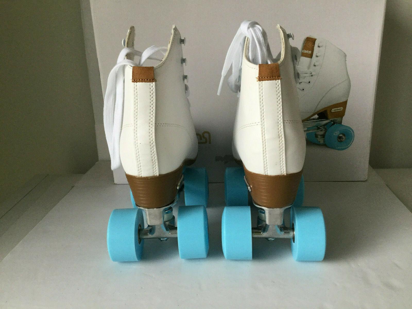 Roller Cruze XR Hightop Size 5 US
