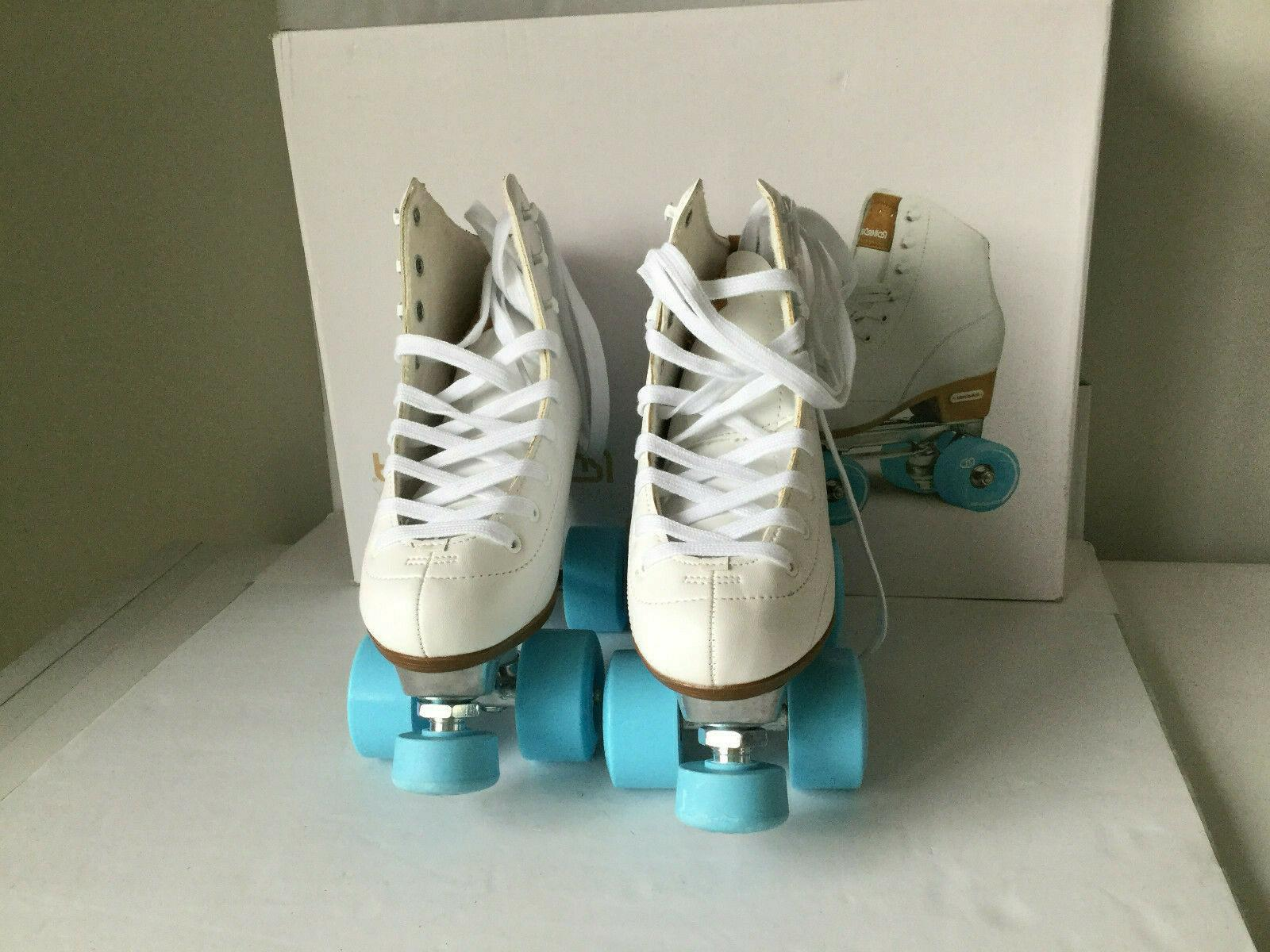 Roller XR Hightop Size 5