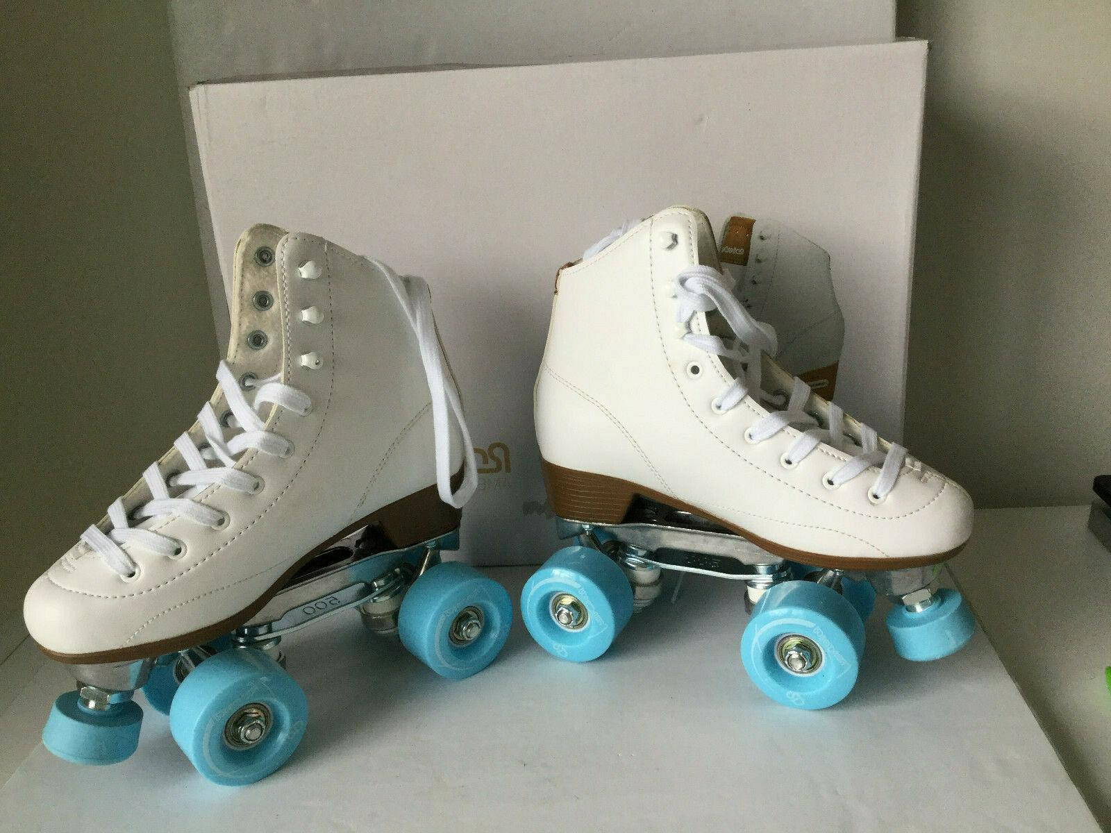 cruze xr hightop womens roller skates size