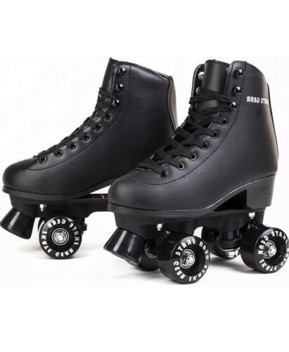 cute roller skates for adults black women