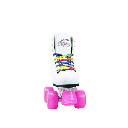 Crazy Skates Roller Skates Up Classic Style Laces