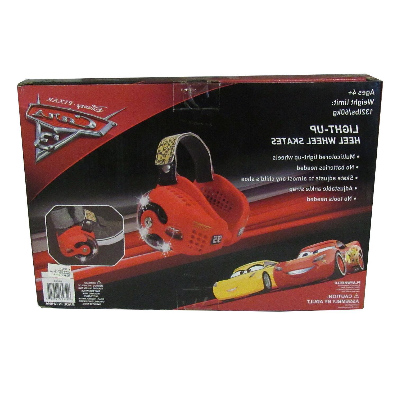 PlayWheels Disney Cars Wheels Roller