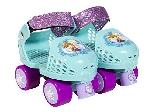 PlayWheels Roller Skates Pads, Junior