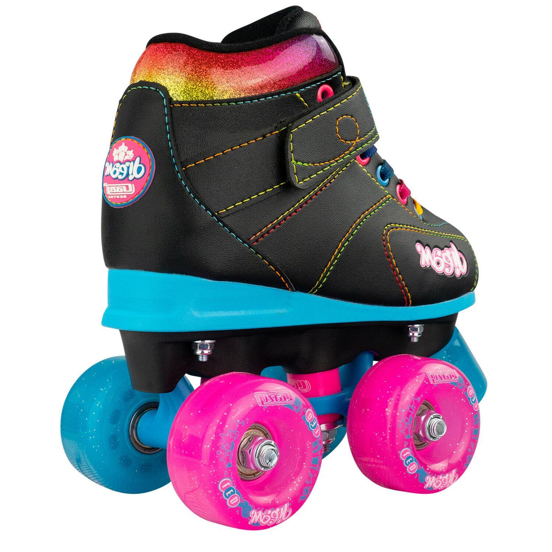 by Crazy Skates Black