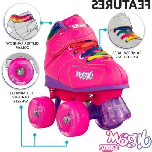 DREAM Skates Skates with