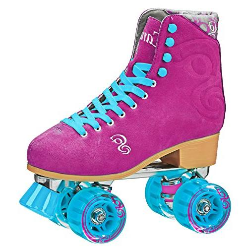 elite candi carlin skates