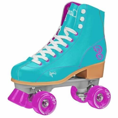 elite quad roller skates candi grl sabina