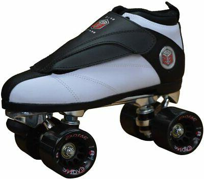 evolution quad roller jam speed skates