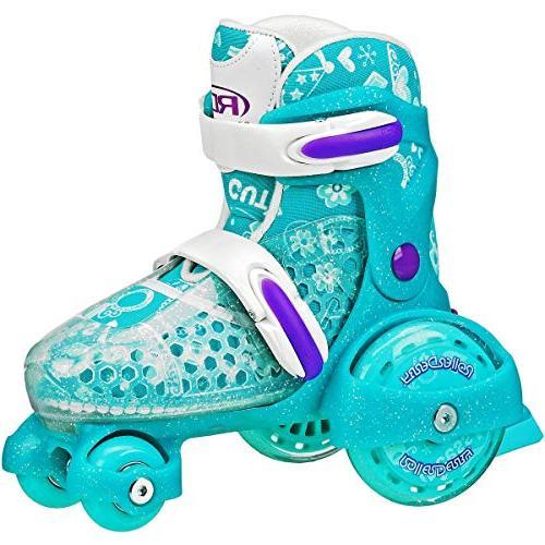 ez roll sizing adjustable skates
