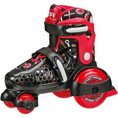 ez roll sz adjustable youth