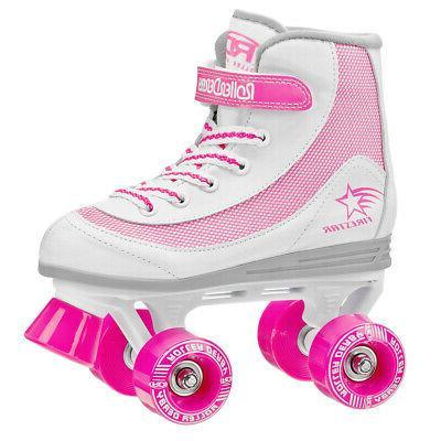 firestar youth girl s roller skates 1978