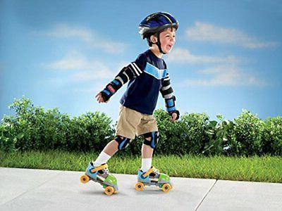 Fisher-Price 1,2,3 Roller Youth Inline