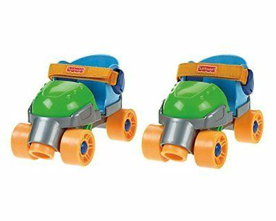Fisher-Price with 1,2,3 Skates, Youth Inline