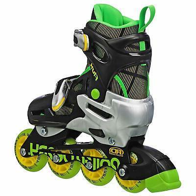 Flux Boys Combo Skate Select,