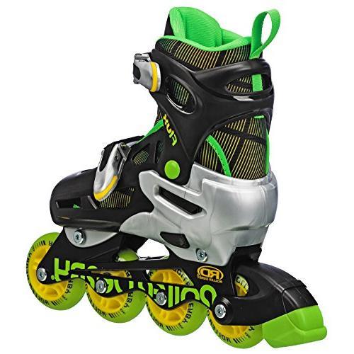 Roller Boys Inline/Roller