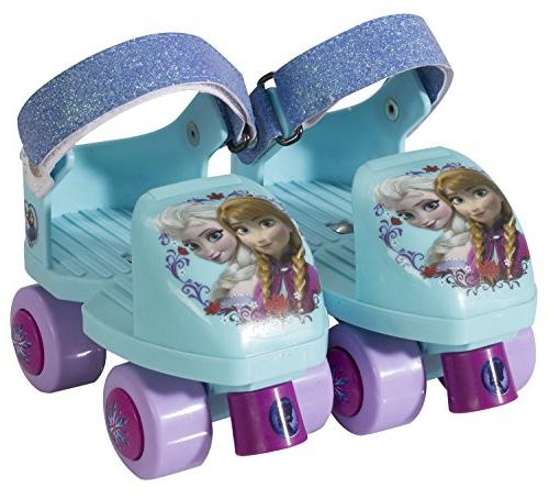 Disney Kids Rollerskates with