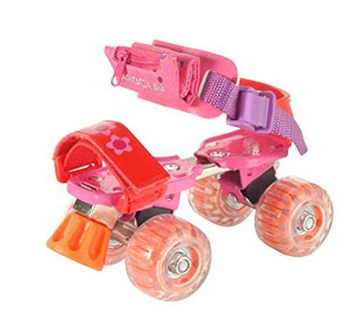 girlie roller skates