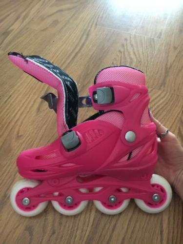 Girls Crazy Skate Skates