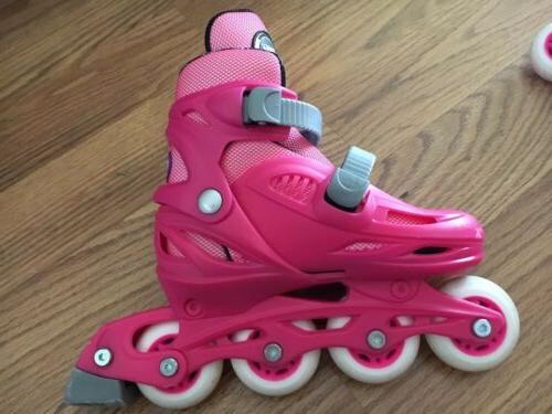 Girls Skates 11-1