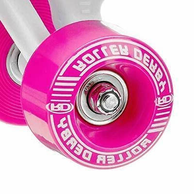 Roller Derby Girls' Roller Skates 2