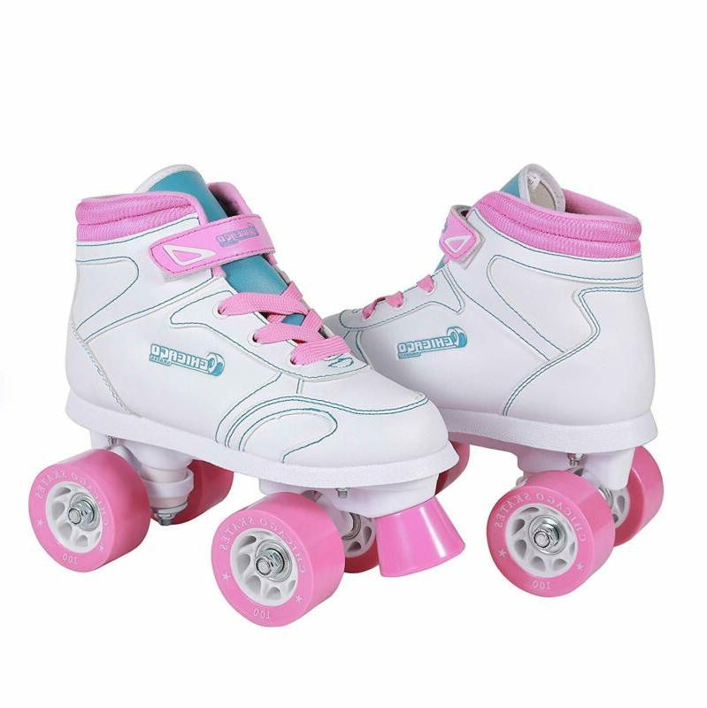 Girls - Youth Skates -