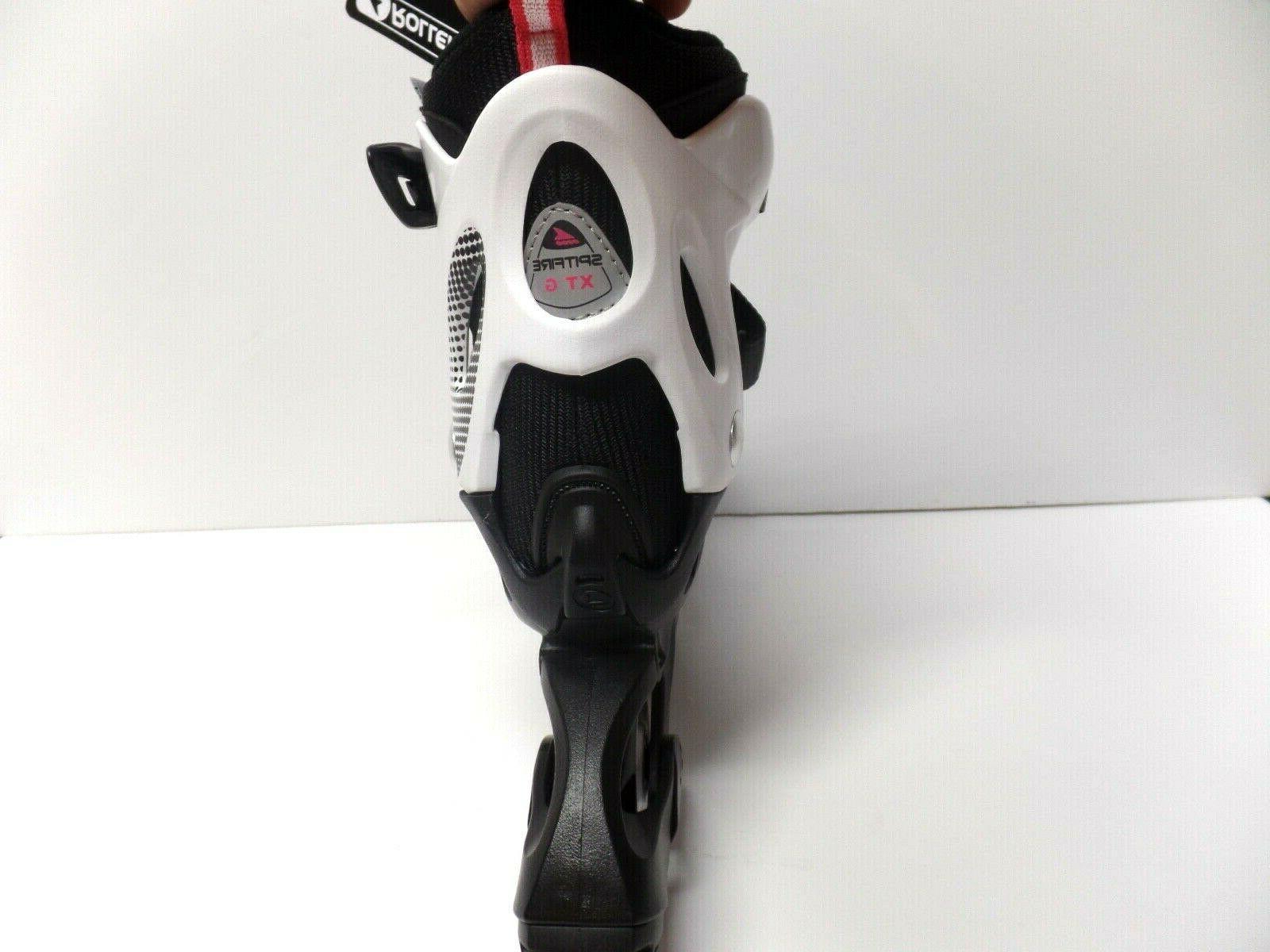 Rollerblade JR XTG Black/Pink, (11...