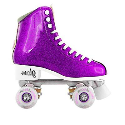 Skates for Women and Girls Sparkle