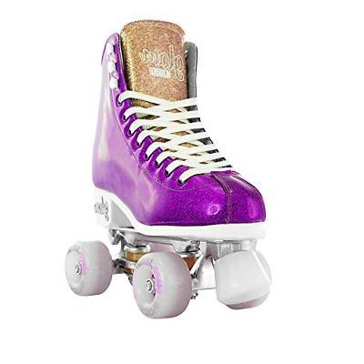 Crazy Roller Skates Girls | Sparkle
