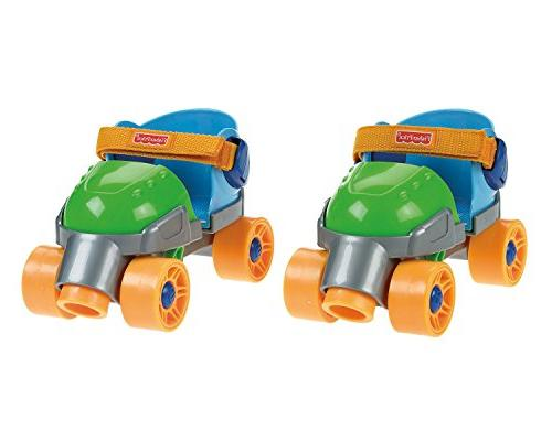 Fisher-Price with 1,2,3 Roller