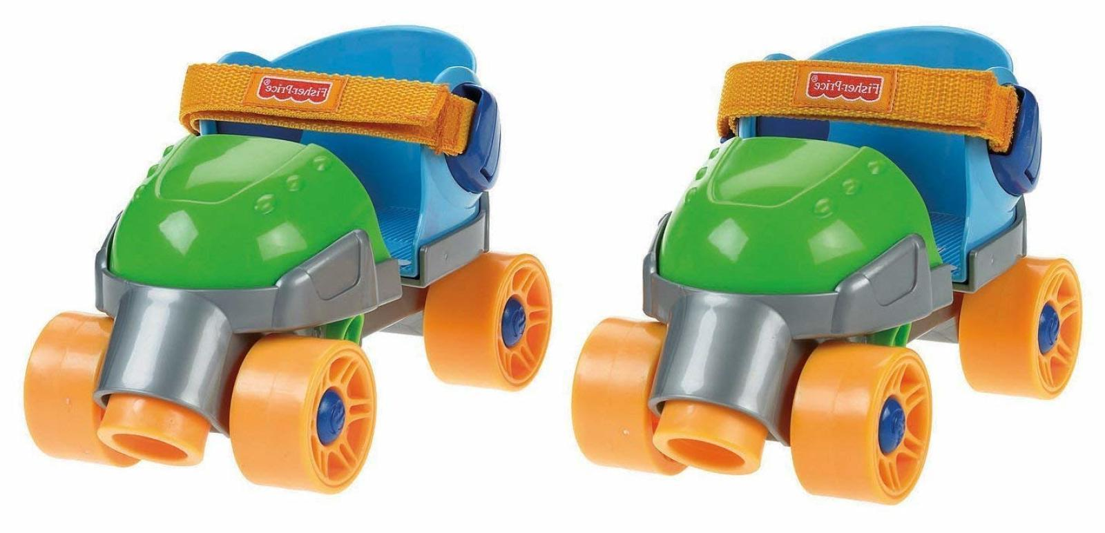 Fisher-Price with