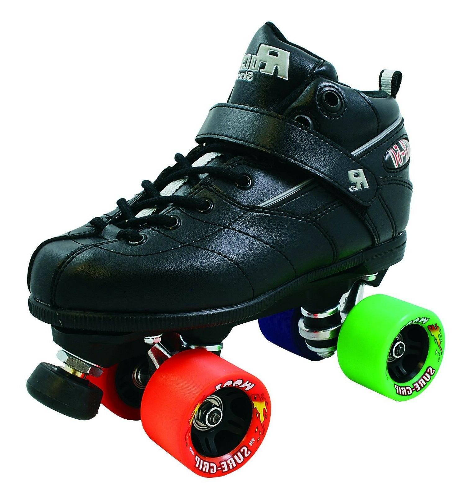 gt zoom indoor rink roller skates men