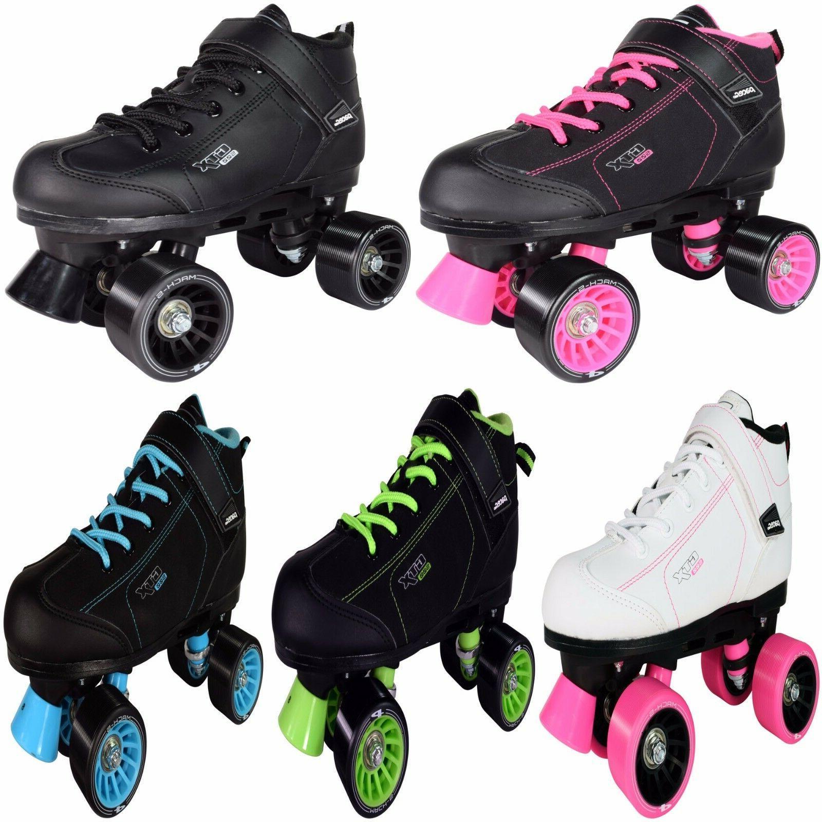 gtx 500 quad speed roller skates