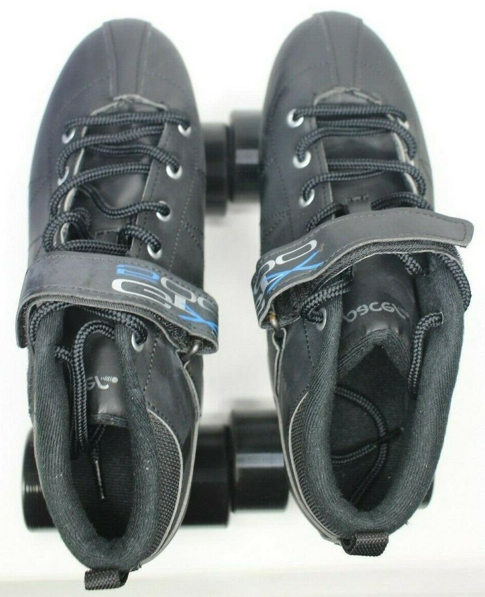 Pacer GTX-500 Size Adult 10 Roller Model P217B