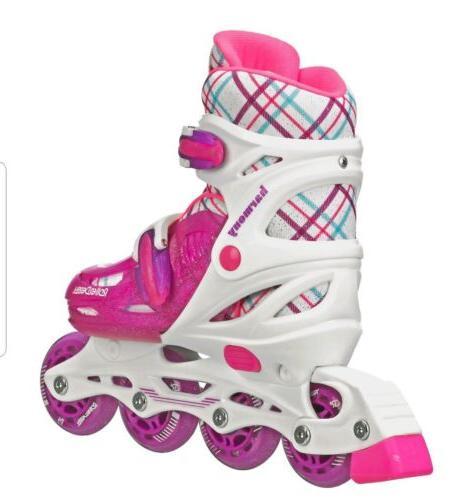 harmony adjustable skate