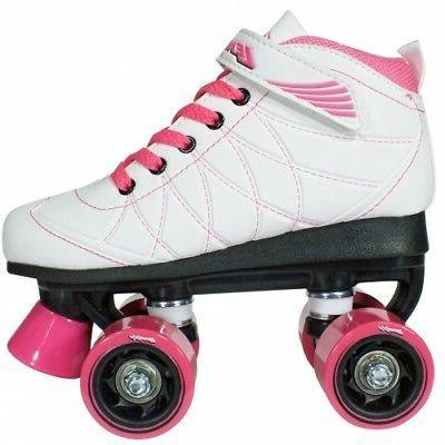 Hoopla Skates for Girls for Indoor or Skating
