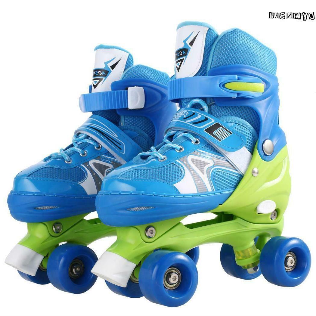 Skates For 2 size Skating Shoes