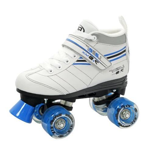 laser speed quad skate