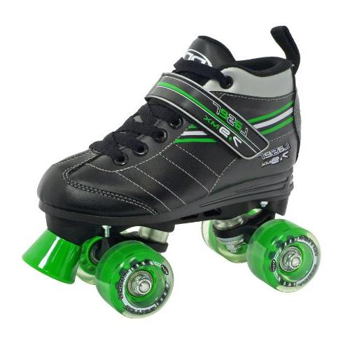 skate corp laser speed quad