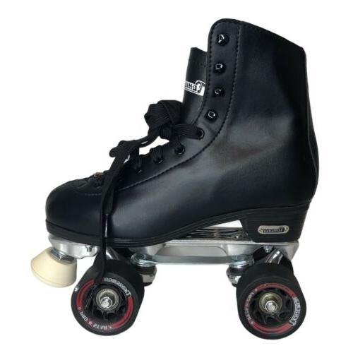 Chicago Deluxe Skates, Black
