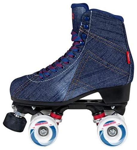 Chaya Quad Indoor/Outdoor Roller Skates