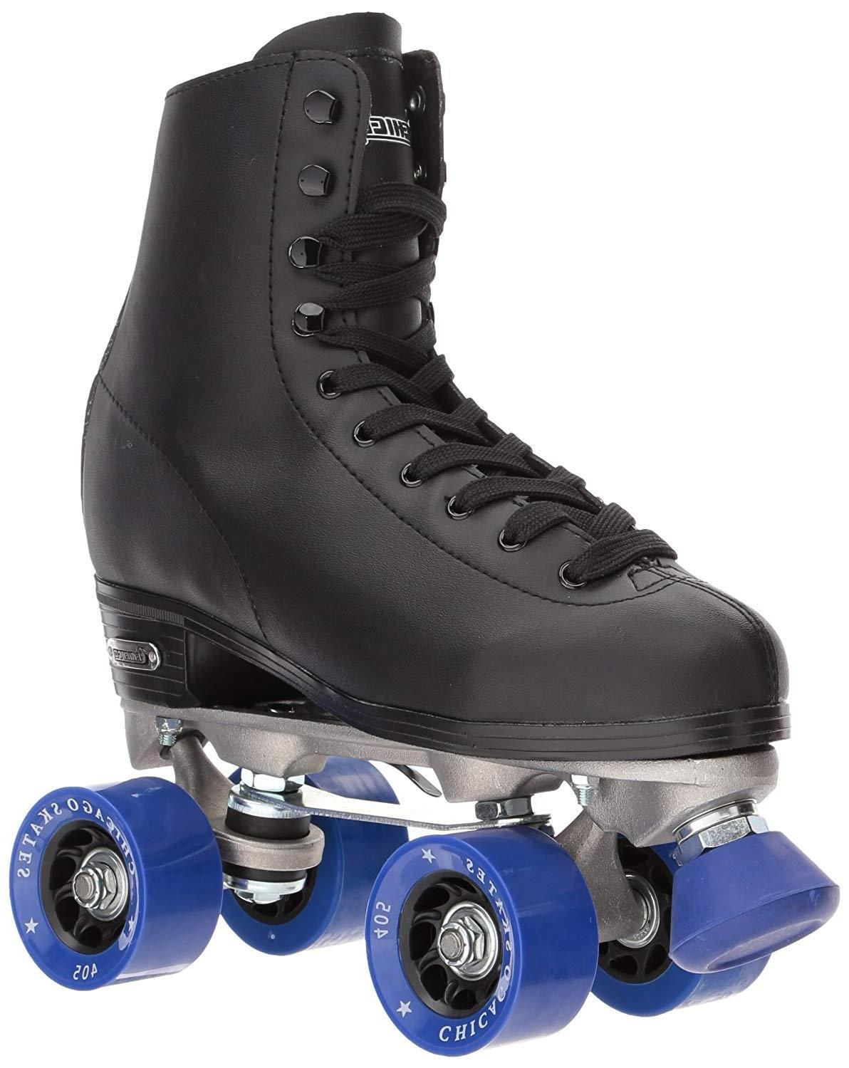 Chicago Men's Roller Skates Size 1