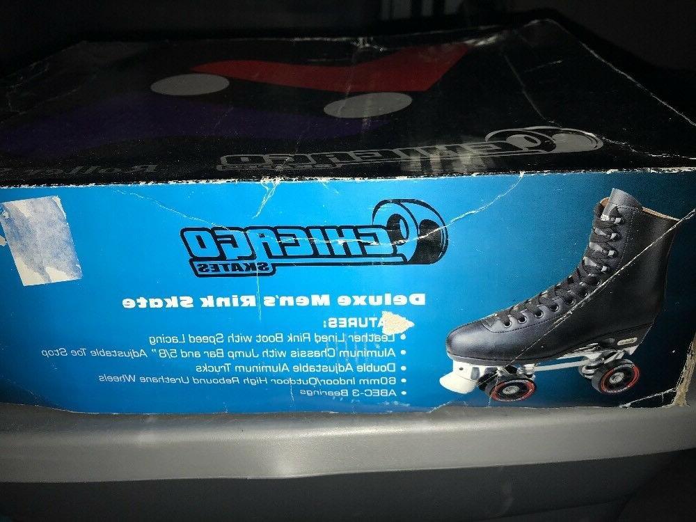 mens CHICAGO Skates Brand New in