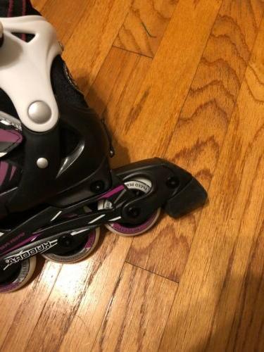 HUDORA Inline Skates Roller Blades