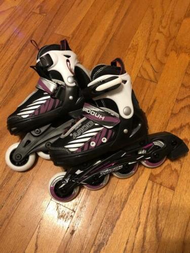 HUDORA Mia Skates Size Roller
