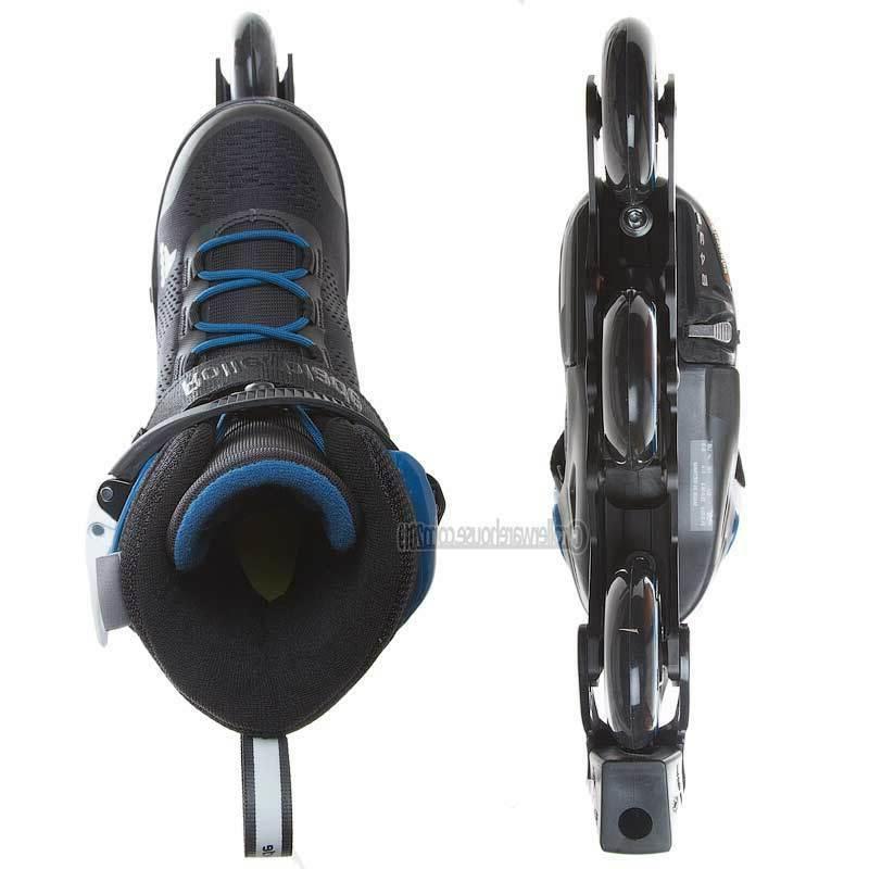 Rollerblade 3WD Kids Recreational Skate