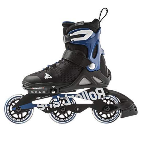 Rollerblade Alu 3Wd Skate, Kids