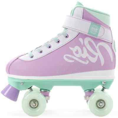 Rio Roller Quad Skates Mint